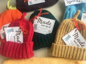 Knitting & Crochet group - Mount Martha House