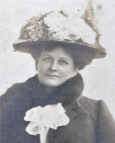 Image of Annie Ferero