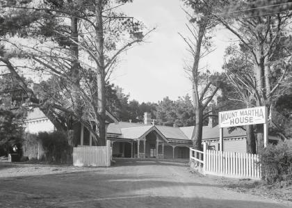 Mount Martha House