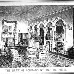 Image of the Drawing Droom at Mount Martha Estate